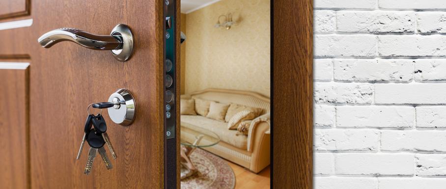 lock adjoining rooms
