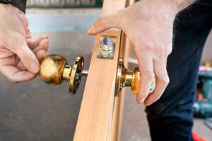 skill & expertise locksmith
