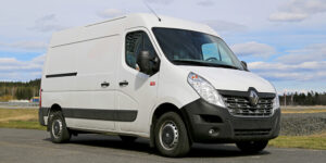 mobile car locksmith van